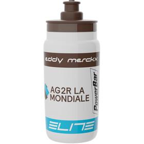 Elite Fly Team juomapullo 550ml , valkoinen/monivärinen